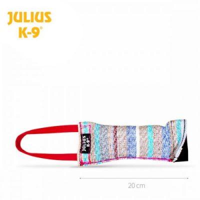 Mordedor rellenable JULIUS K9