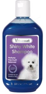 VITACOAT SHINY WHITE