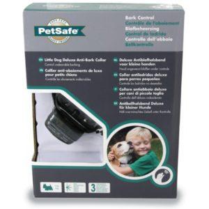 PETSAFE Collar antiladridos para perros pequeños